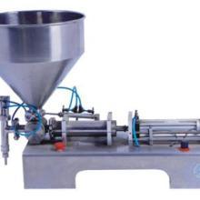 武汉酱体灌装机,邯郸鱼子酱灌装机,西安豆拌酱灌装机图片