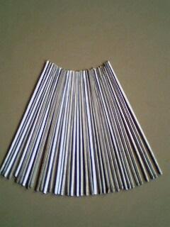 供应弯管填充物的低熔点图片