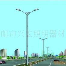供应9米路灯灯杆;9米路灯杆;9米灯柱灯杆;镀锌灯杆