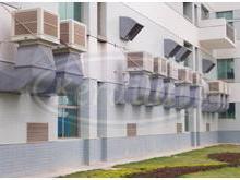 广州移动式环保空调厂家