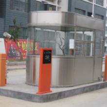 供应山东济南智能停车场管理系统图片
