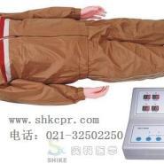 上海实科触电急救模拟人图片