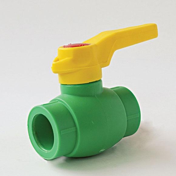 供应ppr管件-全塑球阀ppr管件全塑球阀图片