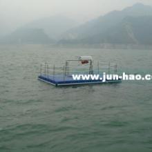 供应监测仪器浮台