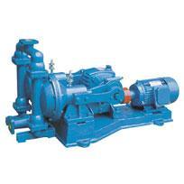 供应铸铁电动隔膜泵厂家图片