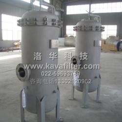 北京北京袋式過濾器/多袋式過濾器