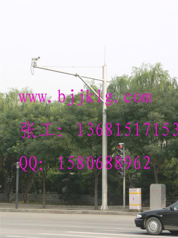 供应10米监控立杆