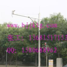 供应大同监控立杆城市道路卡口立杆和谐道路立杆批发