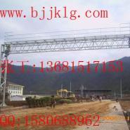 天津市2米5监控立杆制造商图片
