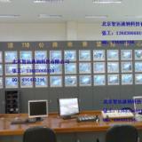 供应豪华型监控台控制台操作台电视墙