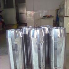 供应注塑机节能环保型不锈钢保温罩图片