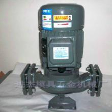 供应广东管道泵惠州铸铁电动泵源立水泵批发
