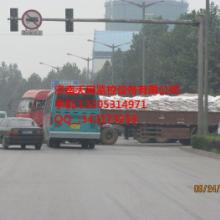 供应交通监控杆,山东交通监控杆厂家,荷泽市道路监控立杆价格 全国交通监控杆供应图片
