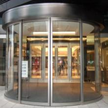 供应不锈钢玻璃门制作