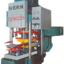 供应彩瓦机模压设备全自动水泥彩瓦机财富良机巩义恒通批发