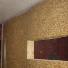 供应墙面高档装饰材料墙衣
