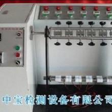 供应线材弯折试验机图片