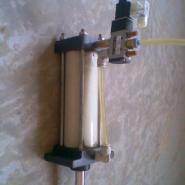 郑州SC80X250除尘气缸图片