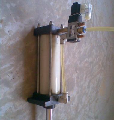 阀气缸图片/阀气缸样板图 (2)