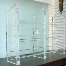 供应首饰有机玻璃展示架,广东展示架、亚克力项链展示架