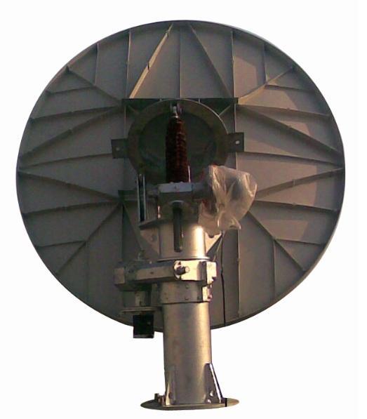 供应卫星天线测试转台
