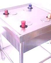 供应瓶盖冲洗机、酒瓶盖、高压冲洗、清洗、瓶盖、洗盖机批发