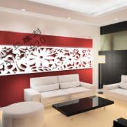 J3D雕花板/镂空板/背景墙隔断屏风图片