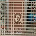 J20雕花板/镂空板/背景墙/玄关隔断图片