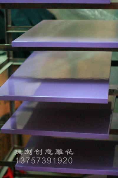 供应J33橱柜门板雕刻加工/门板烤漆