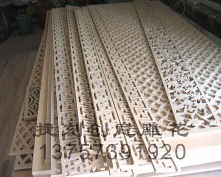 供应J79雕花板/镂空板/背景墙隔断