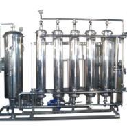 供应河北廊坊超滤器生产厂家,廊坊兴达提供各种规格超滤净水装置
