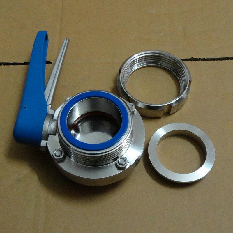 供应卫生级焊接蝶阀供应商,卫生级焊接蝶阀供应商电话