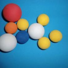 源头厂家直销EVA游乐场玩具球批发