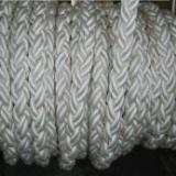 供应台州高强丙纶八股缆绳,八股缆绳批发厂家,全世界直销