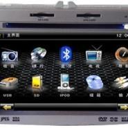 大众朗逸老款专用车载DVD导航图片