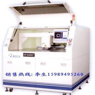 CCD自动冲孔机AP-560C图片