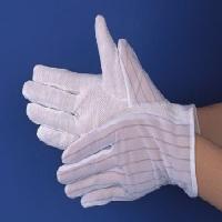 供应防静电点塑手套