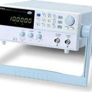 固纬SFG2020函数信号发生器图片