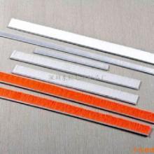 供应工业条刷扫灰条刷深圳遮光铝条刷长条刷价格