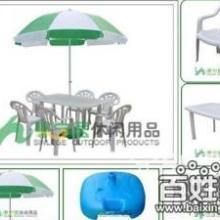 供应北京塑料桌椅大排档