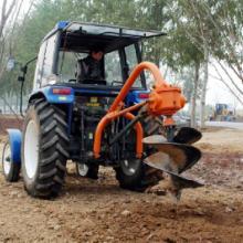 供应机械挖坑机