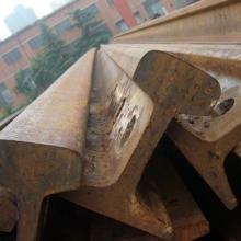 供应_43kg再用轨_重轨_外国标准钢轨_钢轨专卖批发