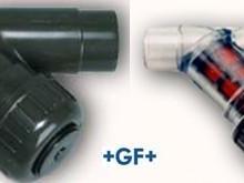 供应+GF+PVC-UY型过滤器GFPVCUY型过滤器