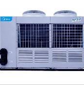 美的空气源直热式热泵RSJ77图片