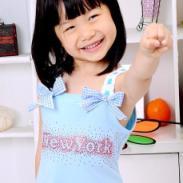 2-8岁童装货源图片