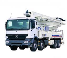 混凝土泵车 内蒙混凝土泵车  呼和浩特混凝土泵车