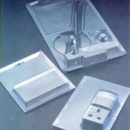 横沥PET胶盒PVC胶盒胶片片材冲形图片