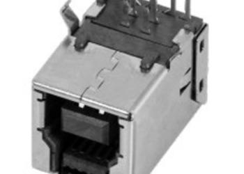 USB接口厂家图片
