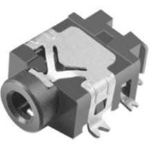 供应进口耳机插座ST-2515