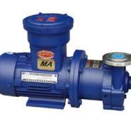 CQ型磁力驱动泵图片